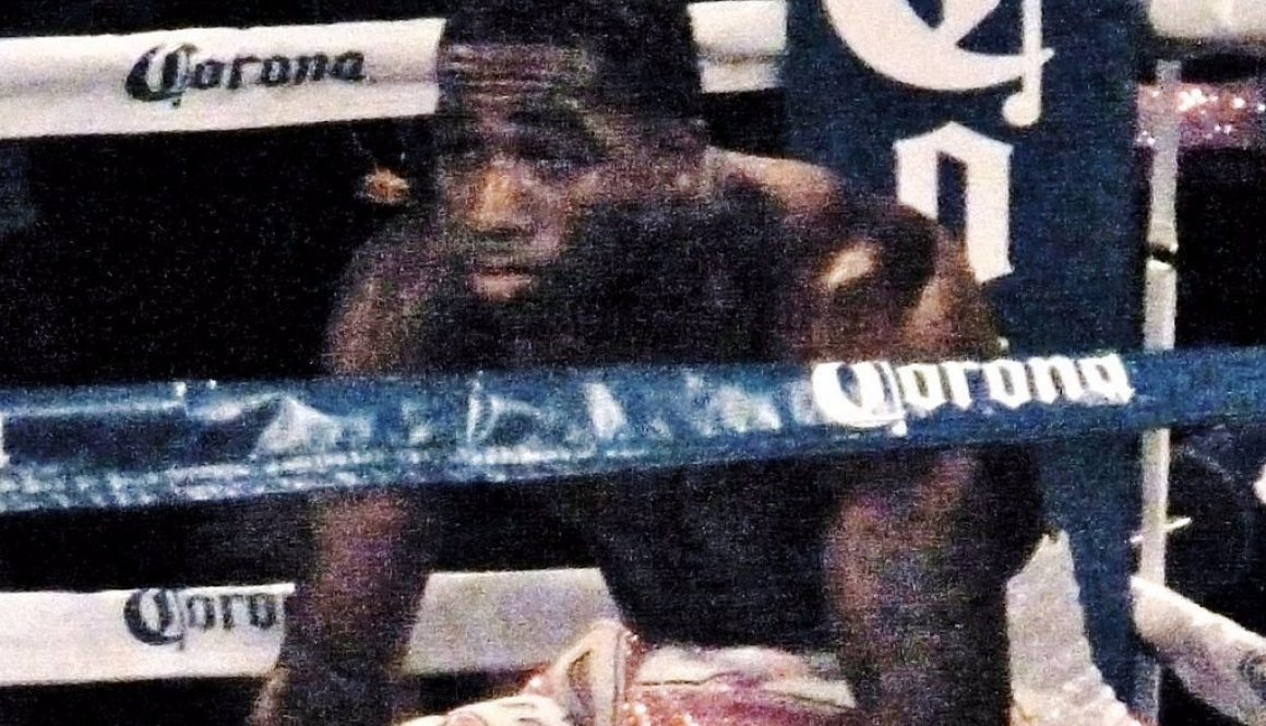 "A ""Problem"" like Adrien Broner – A Career Retrospective Thus Far"