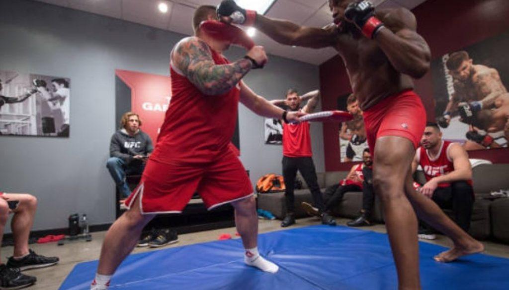 Eddie Gordon Interview with KonnichiwaJack: USADA, Weight-Cutting, UFC 217.