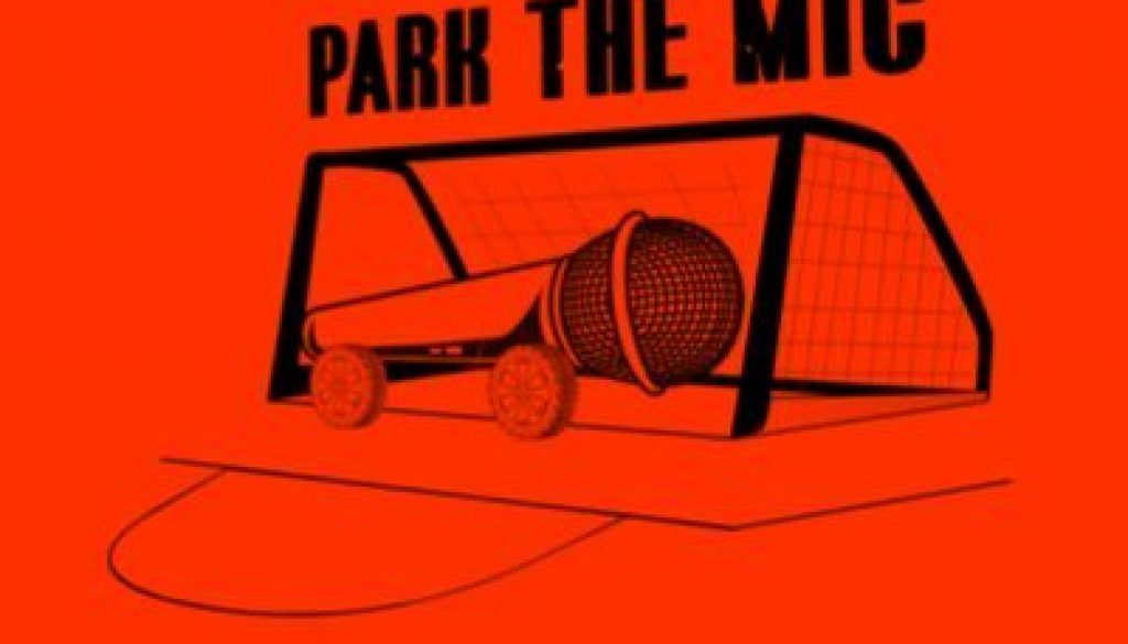 Park The Mic Podcast: A New Adventure
