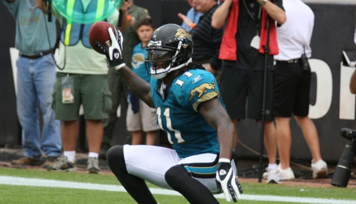 Jacksonville Jaguars – Sports PR