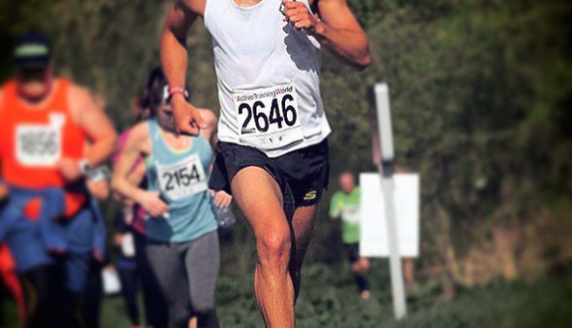 Optimum Nutrition – Sport PR